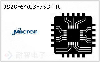 JS28F640J3F75D TR