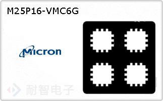 M25P16-VMC6G