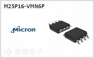 M25P16-VMN6P