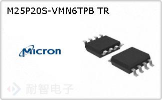 M25P20S-VMN6TPB TR