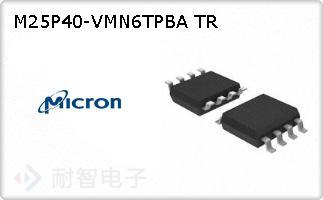 M25P40-VMN6TPBA TR