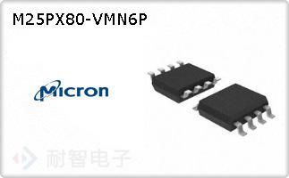 M25PX80-VMN6P