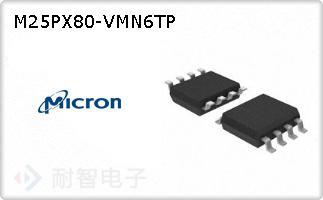 M25PX80-VMN6TP