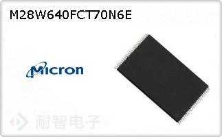 M28W640FCT70N6E的图片