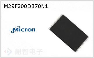 M29F800DB70N1