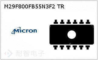 M29F800FB55N3F2 TR