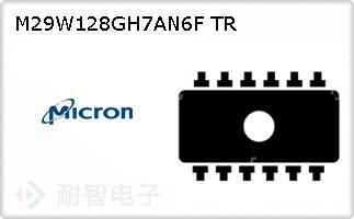 M29W128GH7AN6F TR