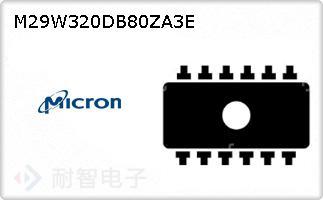 M29W320DB80ZA3E的图片