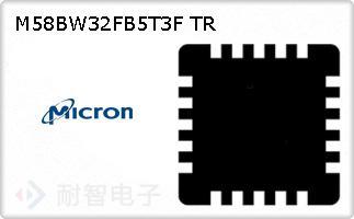 M58BW32FB5T3F TR