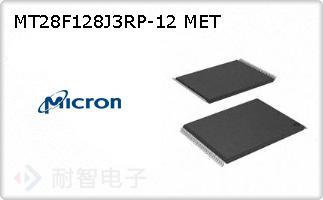 MT28F128J3RP-12 MET