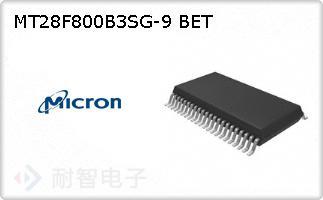MT28F800B3SG-9 BET