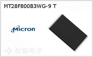 MT28F800B3WG-9 T