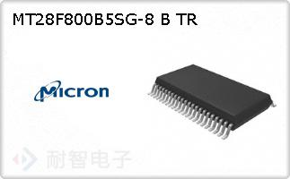 MT28F800B5SG-8 B TR