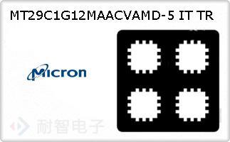 MT29C1G12MAACVAMD-5 IT TR