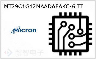 MT29C1G12MAADAEAKC-6 IT