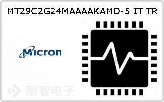 MT29C2G24MAAAAKAMD-5 IT TR