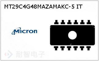 MT29C4G48MAZAMAKC-5