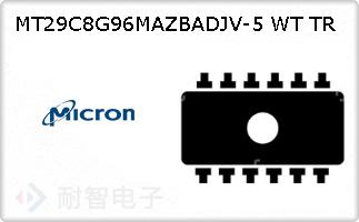 MT29C8G96MAZBADJV-5 WT TR