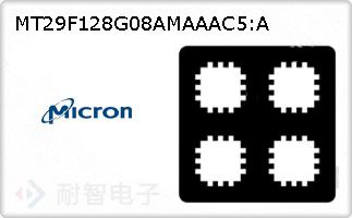MT29F128G08AMAAAC5:A