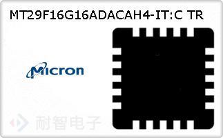 MT29F16G16ADACAH4-IT:C TR