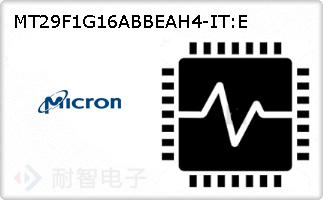 MT29F1G16ABBEAH4-IT:E的图片