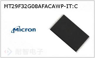 MT29F32G08AFACAWP-IT:C