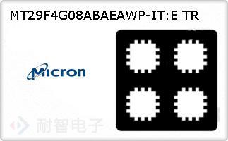 MT29F4G08ABAEAWP-IT:E TR