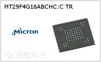 MT29F4G16ABCHC:C TR