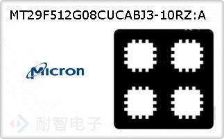 MT29F512G08CUCABJ3-10RZ:A