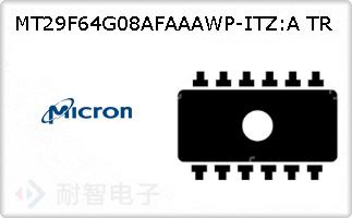 MT29F64G08AFAAAWP-ITZ:A TR