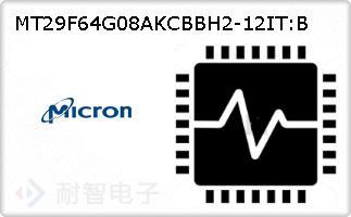 MT29F64G08AKCBBH2-12IT:B