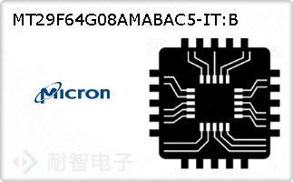 MT29F64G08AMABAC5-IT:B