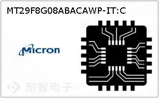 MT29F8G08ABACAWP-IT:C