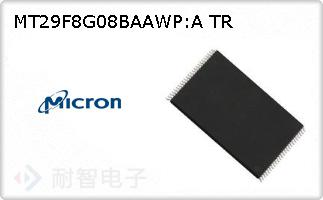 MT29F8G08BAAWP:A TR