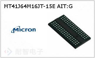 MT41J64M16JT-15E AIT:G的图片