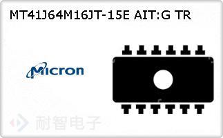 MT41J64M16JT-15E AIT:G TR