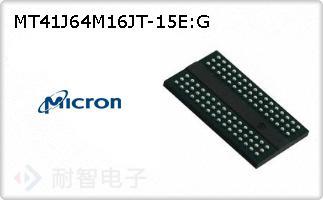 MT41J64M16JT-15E:G