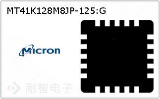 MT41K128M8JP-125:G