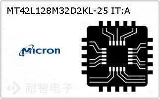 MT42L128M32D2KL-25 IT:A的图片