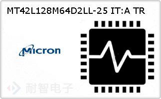 MT42L128M64D2LL-25 IT:A TR