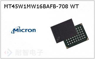 MT45W1MW16BAFB-708 WT