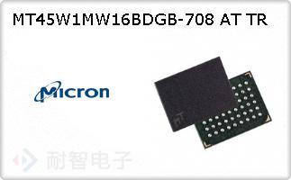 MT45W1MW16BDGB-708 A