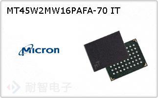 MT45W2MW16PAFA-70 IT
