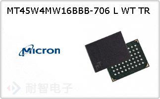 MT45W4MW16BBB-706 L WT TR的图片