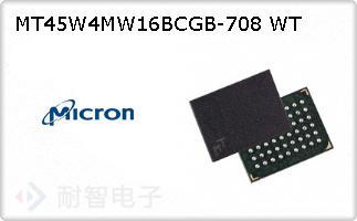 MT45W4MW16BCGB-708 W