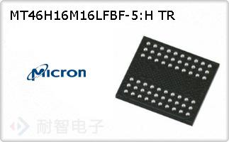 MT46H16M16LFBF-5:H TR