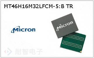 MT46H16M32LFCM-5:B TR
