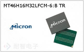 MT46H16M32LFCM-6:B TR