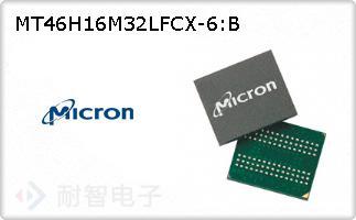 MT46H16M32LFCX-6:B