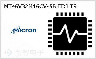 MT46V32M16CV-5B IT:J TR